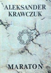 Aleksander Krawczuk • Maraton