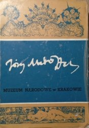 Józef Mehoffer • Katalog wystawy zbiorowej [Muzeum Narodowe w Krakowie]