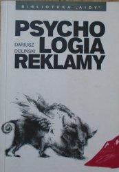 Dariusz Doliński • Psychologia reklamy