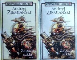Andrzej Ziemiański • Zapach szkła