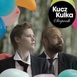 Kucz & Kulka  • Sleepwalk • CD