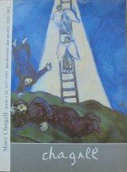 Marc Chagall • Dzieła z lat 1925-1983 [Muzeum Narodowe]