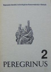 Peregrinus 2 [archeologia] • Eligia Gąssowska, Leszek Kajzer • Dwór w Modliszewicach koło Końskich