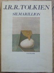 J.R.R. Tolkien • Silmarillion [1985, Skibniewska]