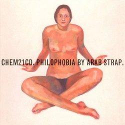 Arab Strap • Philophobia • CD