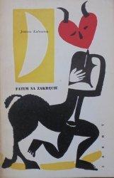 Joanna Kulmowa • Fatum na zakręcie [1957] [Janusz Stanny]