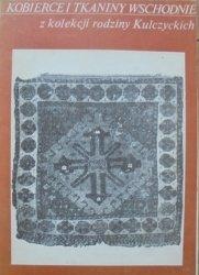 Kobierce i tkaniny wschodnie z kolekcji rodziny Kulczyckich • Wystawa ze zbiorów Muzeum Tatrzańskiego