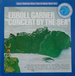 Erroll Garner • Concert by the Sea • CD