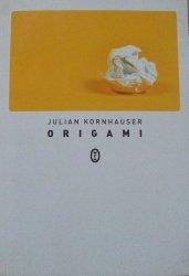 Julian Kornhauser • Origami