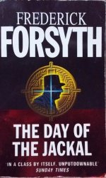 Frederick Forsyth • The Day Of The Jackal
