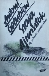 Antoni Gołubiew • Szaja Ajzensztok