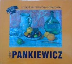 Stefania Krzysztofowicz-Kozakowska • Józef Pankiewicz