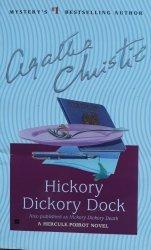Agatha Christie • Hickory dickory dock
