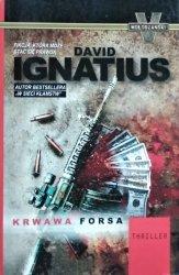 David Ignatius • Krwawa forsa