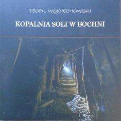 Teofil Wojciechowski • Kopalnia Soli w Bochni