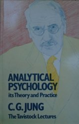 C.G. Jung • Analytical Psychology: Its Theory and Practice (The Tavistock Lectures)