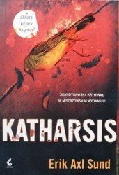 Erik Axl Sund • Katharsis