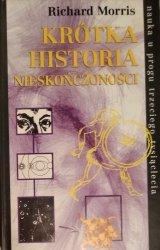Richard Morris • Krótka historia nieskończoności
