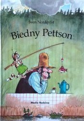 Sven Nordqvist • Biedny Pettson