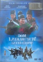 Yimou Zhang • Dom latających sztyletów • DVD