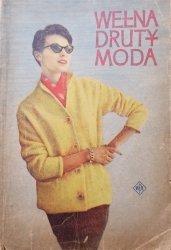 Stanisława Fibich, Teodozja Górska • Wełna, druty, moda