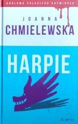 Joanna Chmielewska • Harpie