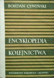 Bohdan Cywiński • Encyklopedia kolejnictwa