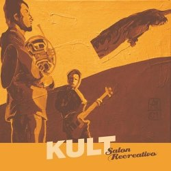 Kult • Salon Recreativo • 2CD