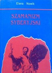 Elena Nowik • Szamanizm syberyjski