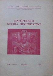 Małopolskie studia historyczne 1-2/1960 • [Bitwa grunwaldzka, Grunwald]