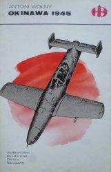 Antoni Wolny • Okinawa 1945