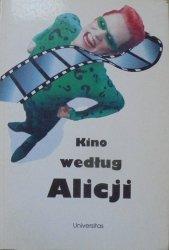 Kino według Alicji • Prace ofiarowane profesor Alicja Helman