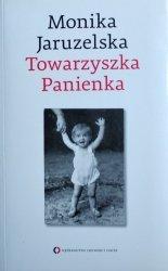 Monika Jaruzelska • Towarzyszka Panienka