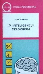 Jan Strelau • O inteligencji człowieka