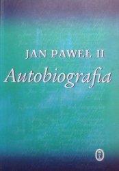 Jan Paweł II • Autobiografia