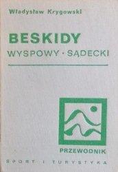 Władysław Krygowski • Beskidy Wyspowy. Sądecki