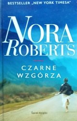 Nora Roberts • Czarne wzgórza