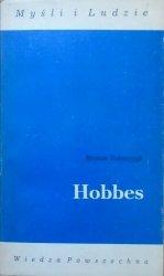 Roman Tokarczyk • Hobbes [dedykacja autorska]