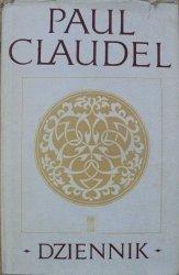 Paul Claudel • Dziennik 1904-1955