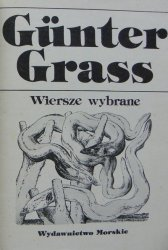 Gunter Grass • Wiersze wybrane