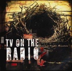 TV on the Radio • Return to Cookie Mountain • CD