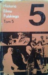 Rafał Marszałek • Historia filmu polskiego tom 5