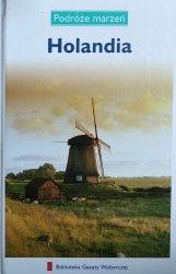 Holandia • Podróże marzeń