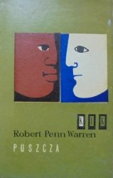 Robert Penn Warren • Puszcza [Ewa Frysztak-Witowska]
