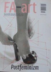 FA-art 3/2012 • Postfeminizm
