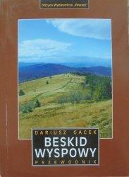 Dariusz Gacek • Beskid Wyspowy. Przewodnik