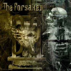 The Forsaken • Manifest of Hate • CD