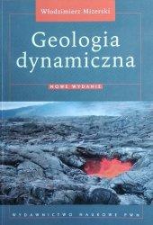 Włodzimierz Mizerski • Geologia dynamiczna