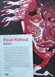Pavel Kohout • Kacica