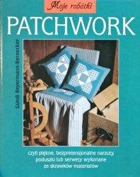 Gundi Beyermann-Bernecker • Patchwork.Moje robótki
